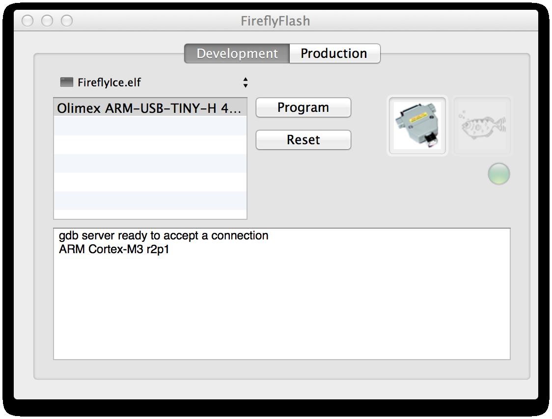 Firefly Ice – Firefly Design LLC